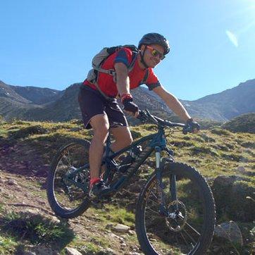 Noleggio bici da Sporttenne