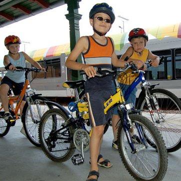 Fahrradverleih bei Südtirolbike