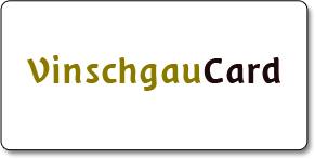 Vinschgau Card
